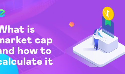 What is market cap and how to calculate it