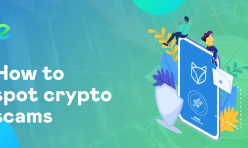 How to spot a crypto scam?