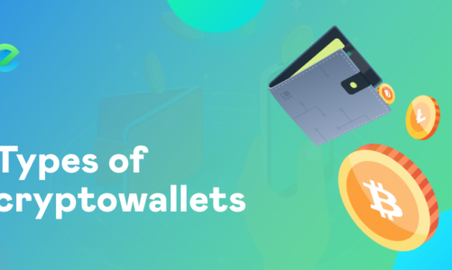 Types of cryptowallets